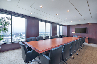 Stylish Irvine Meeting Room