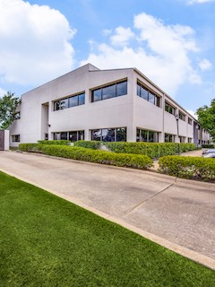 Irving Business Address - Building Location
