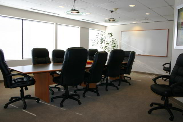 Nice Conference and Meeting Rooms in Issaquah
