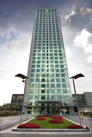 Istanbul Virtual Business Address, Office Location