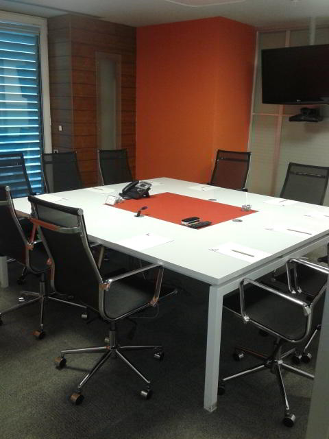 Nice Conference and Meeting Rooms in Istanbul