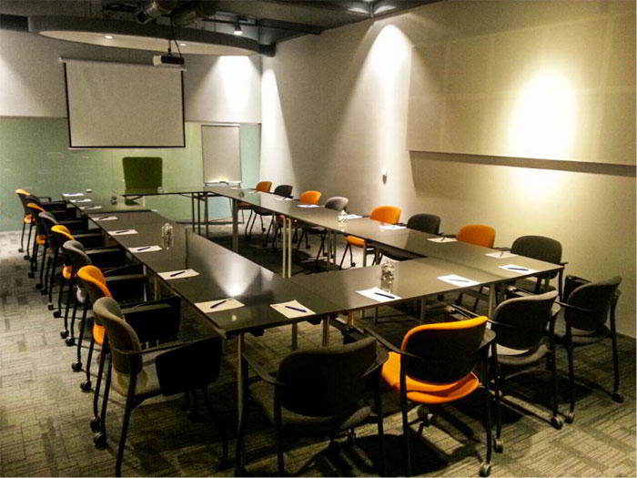 Nice Conference and Meeting Rooms in