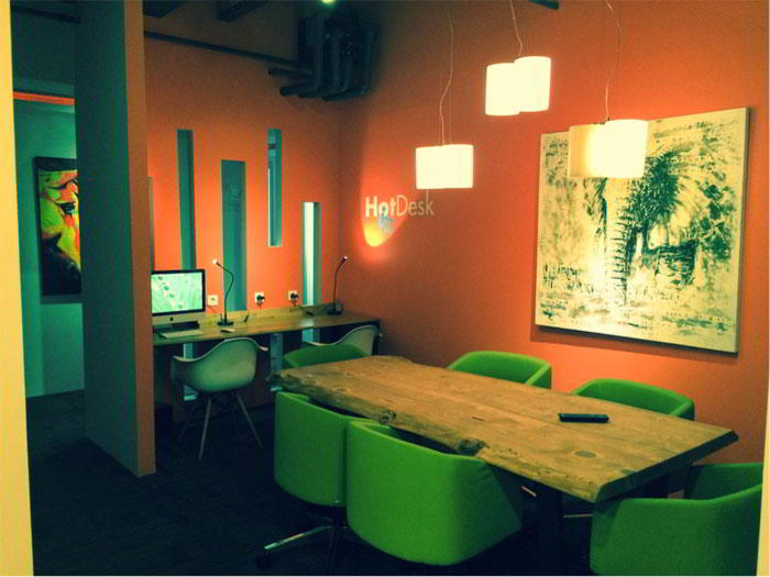 Turnkey  Conference Room