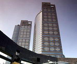 Jakarta Virtual Office - Building Facade