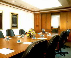 Nice Conference and Meeting Rooms in Jakarta