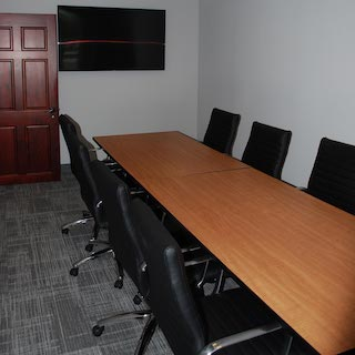 Stylish King Of Prussia Meeting Room