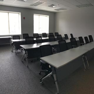 Nice Conference and Meeting Rooms in King Of Prussia