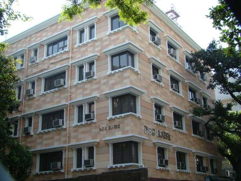Exterior Facade - Kolkata Virtual Office Space