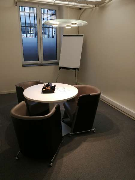 Nice Conference and Meeting Rooms in Kortrijk