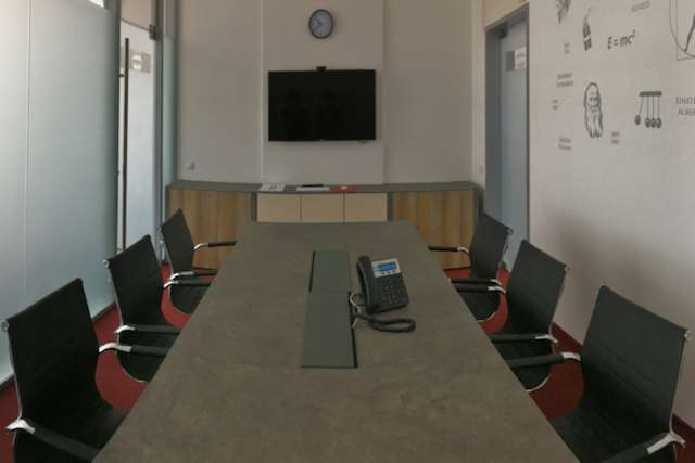 Nice Conference and Meeting Rooms in Kyiv