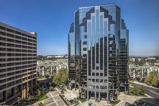 La Jolla Virtual Business Address, Office Location