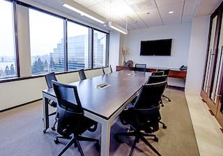 Turnkey La Jolla Conference Room