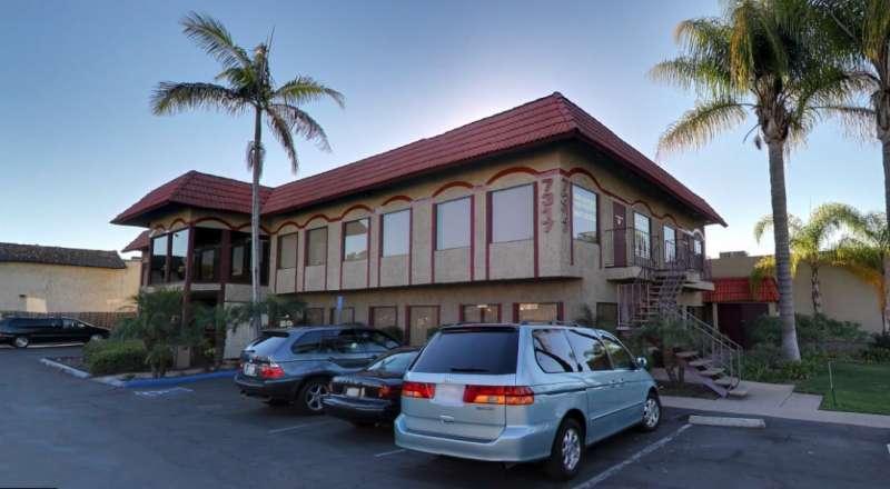 La Mesa Virtual Business Address, Office Location