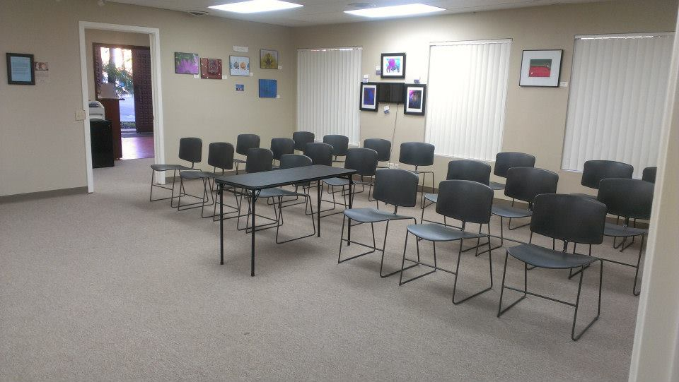 Turnkey La Mesa Conference Room