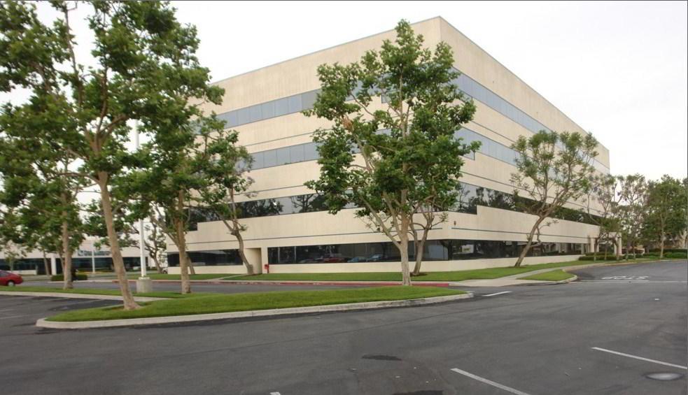 La Mirada Virtual Office Address Location