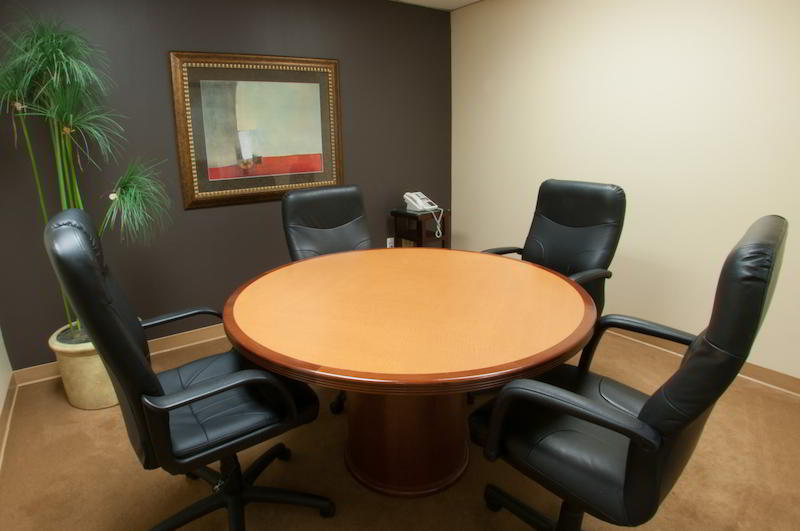 Turnkey La Mirada Conference Room
