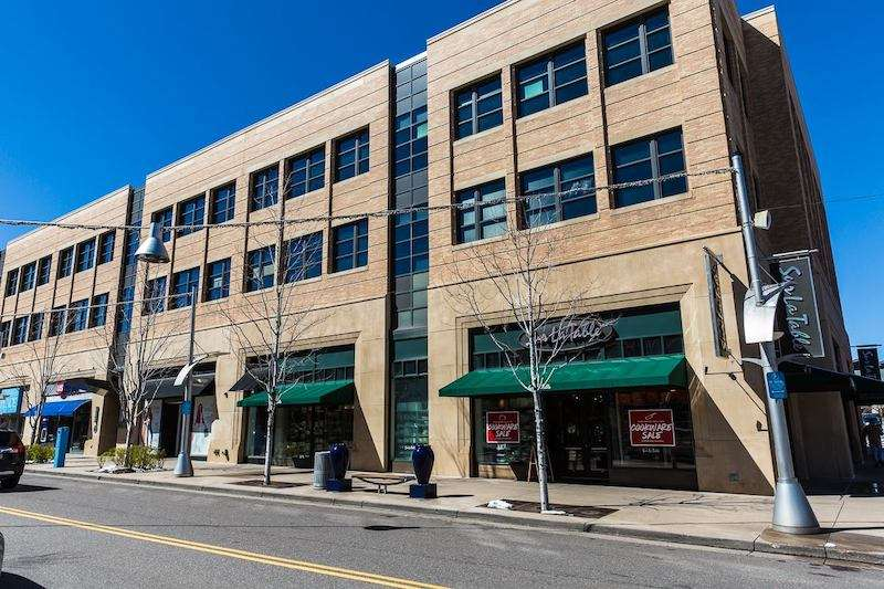 Lakewood Virtual Business Address, Office Location
