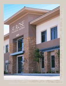 Exterior Facade - Las Vegas Virtual Office Space
