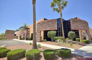 Las Vegas Virtual Business Address, Office Location