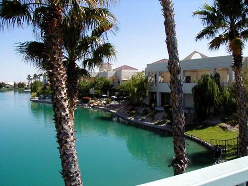 Las Vegas Virtual Office Address - Lounge Commons Area