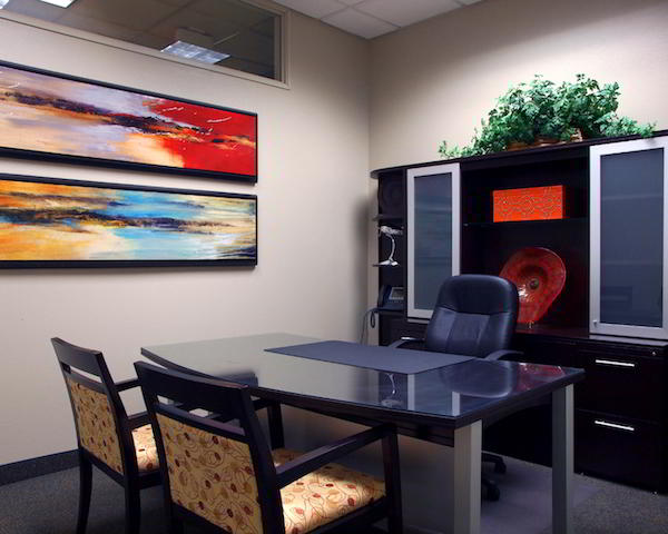 Virtual Offices Las Vegas - Temp Offices or Meeting Room