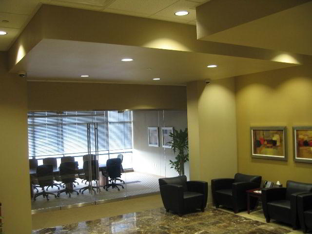 Entrance Lobby - Las Vegas Virtual Office Space