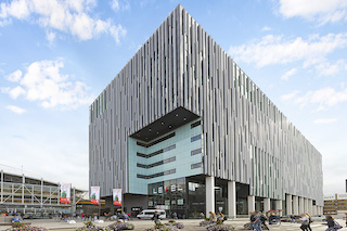 Leiden Virtual Office Address Location