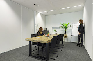 Nice Conference and Meeting Rooms in Leiden
