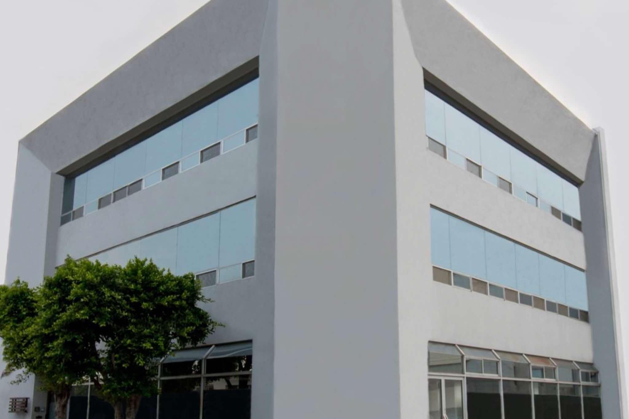 Leon Business Address - Building Location