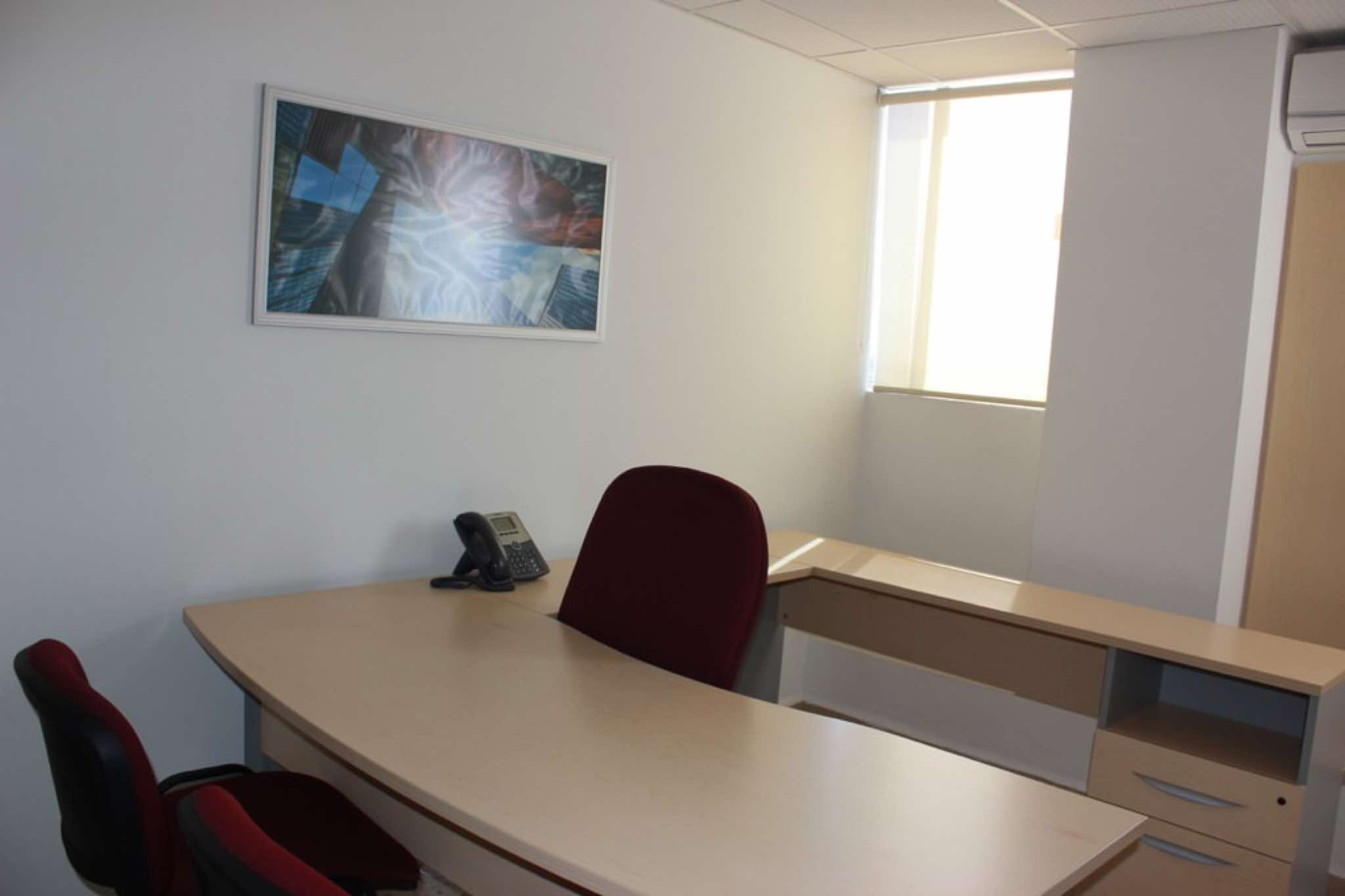 Virtual Offices Leon - Temp Offices or Meeting Room