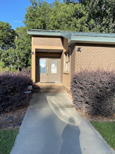 Lexington Virtual Business Address, Office Location