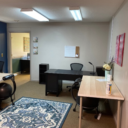 Virtual Offices Lexington - Temp Offices or Meeting Room