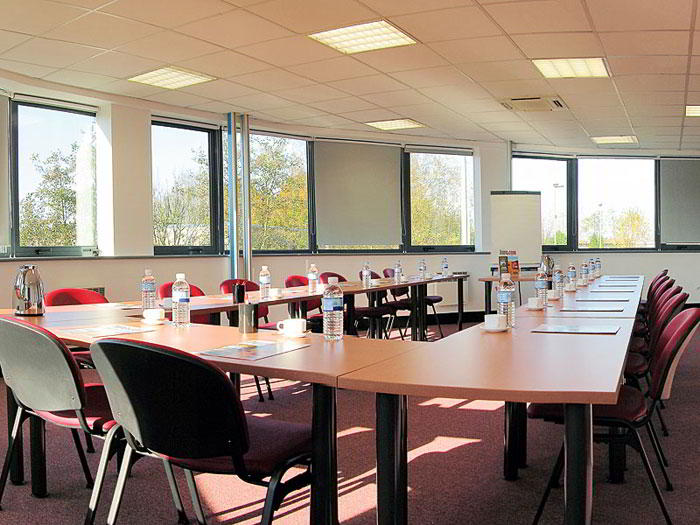 Stylish Lille Meeting Room