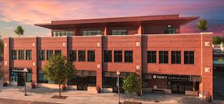 Littleton Business Address - Building Location