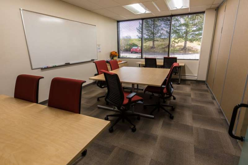 Stylish Littleton Meeting Room
