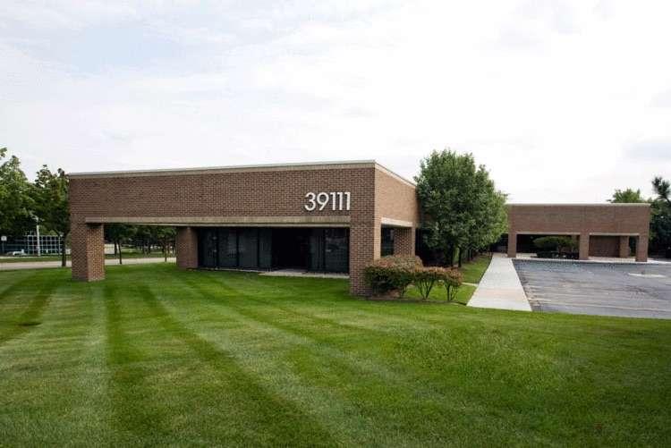 Livonia Virtual Office Address Location
