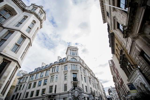 London Virtual Business Address, Office Location