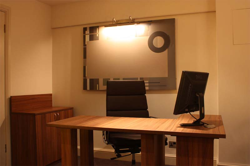 London Temporary Private Office or Meeting Room