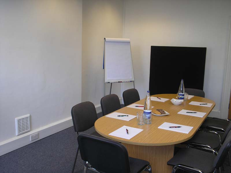 Nice Conference and Meeting Rooms in London