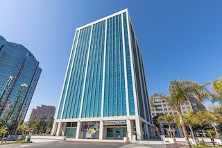 Long Beach Virtual Business Address, Office Location