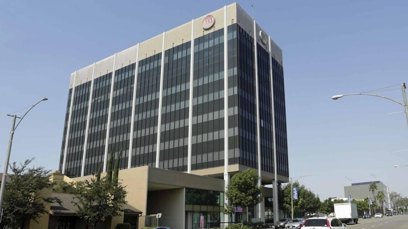 Long Beach Virtual Office Address Location