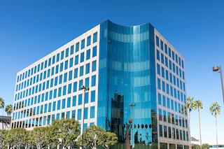 Long Beach Business Address - Building Location