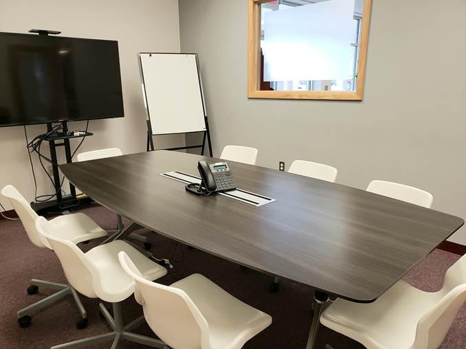 Nice Conference and Meeting Rooms in Los Alamos