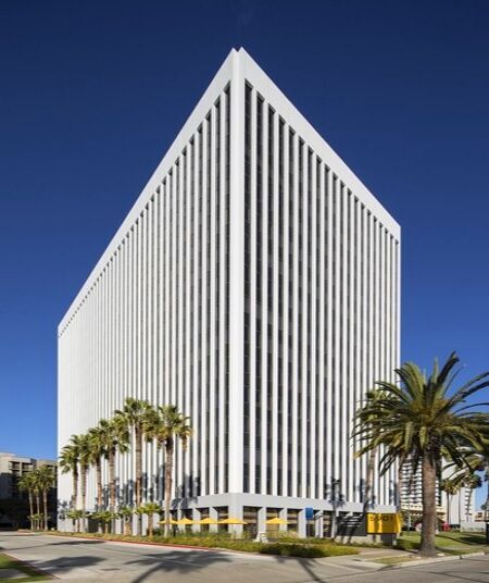 Los Angeles Virtual Business Address, Office Location