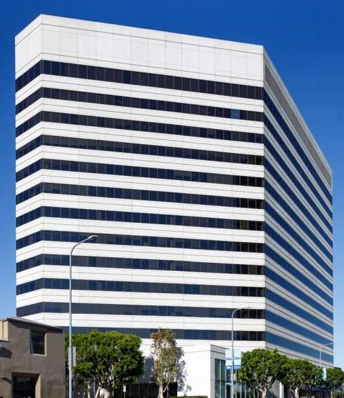 Los Angeles Virtual Office Address Location