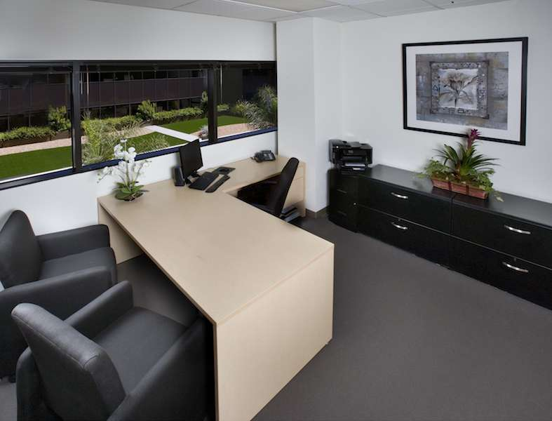 Virtual Offices Los Angeles - Temp Offices or Meeting Room