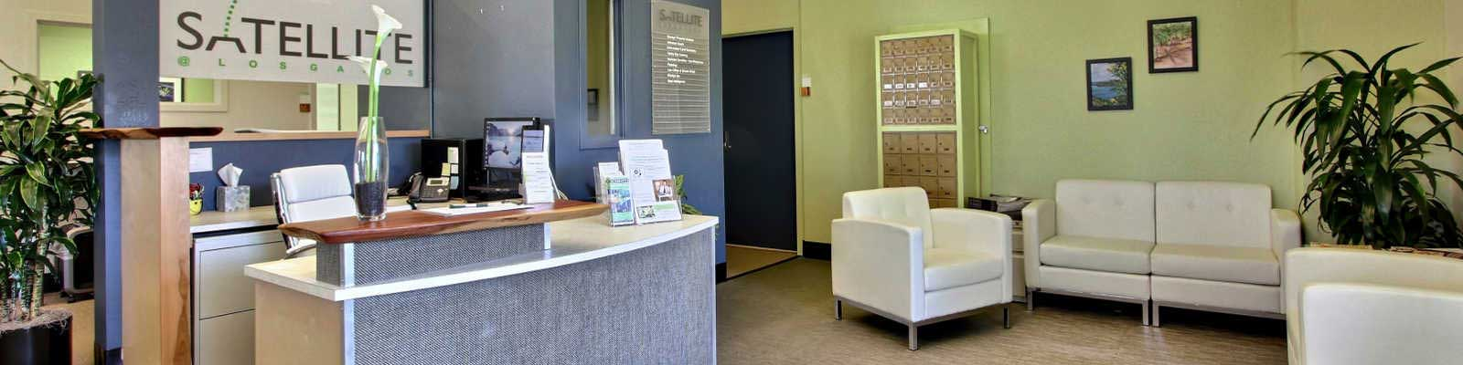 Virtual Offices Los Gatos - Temp Offices or Meeting Room
