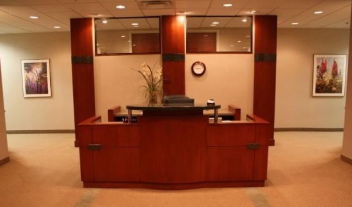 Louisville Virtual Office Image