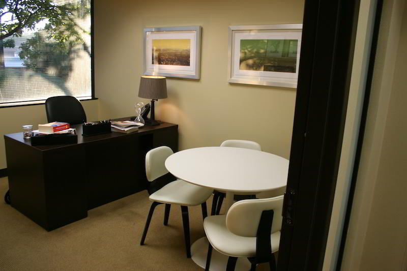 Virtual Offices Louisville - Temp Offices or Meeting Room