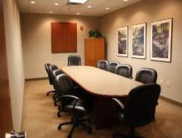 This Louisville Virtual Office Meeting Rooms